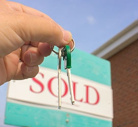 Buying property without estate agents