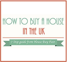 How to buy a house in the UK