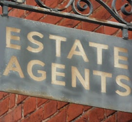 Estate agency contracts