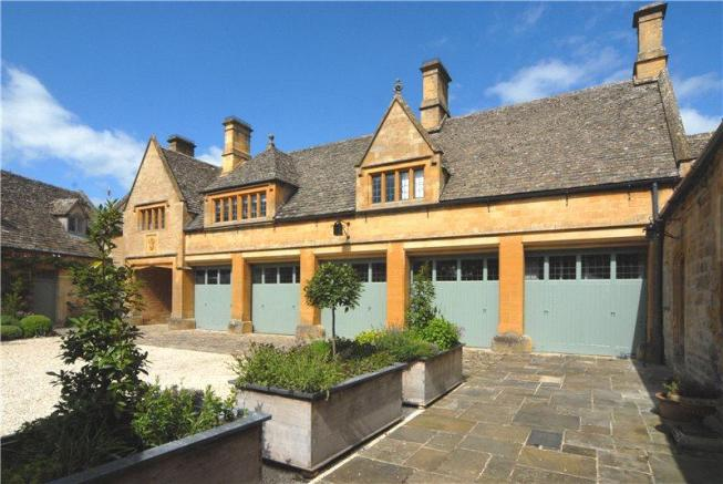 Property in Gloucestershire