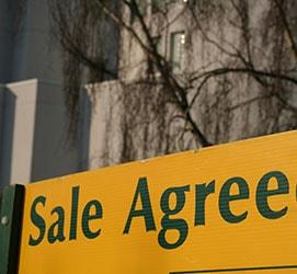 Part exchange sale explained