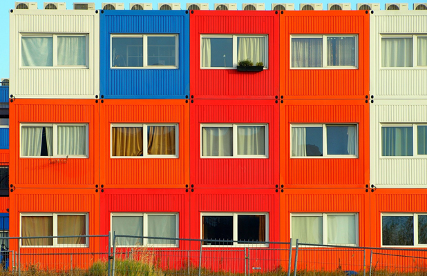 Shipping And Container Homes Alternative Living