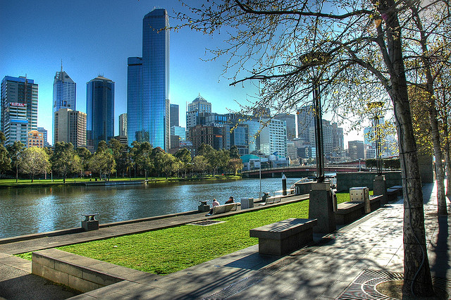 Sustainable Living, Melbourne