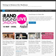 Andrea Morgan Website