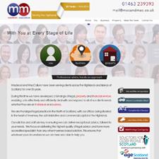 Peter Mason Website