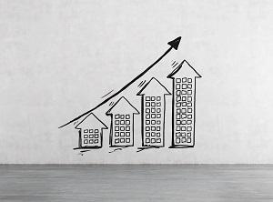 Rental Prices Rising