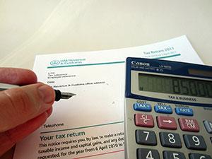 Savin On Inheritance Tax