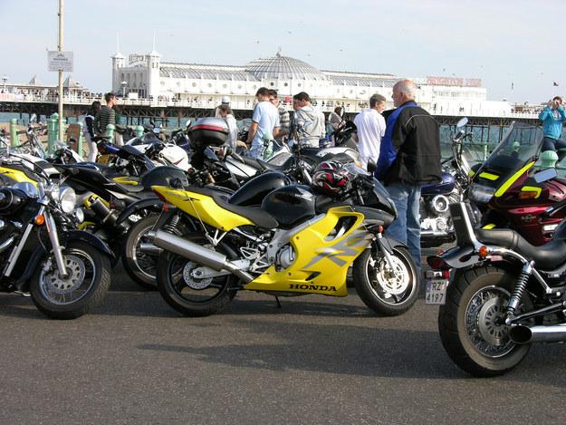 Brighton Motorbikes