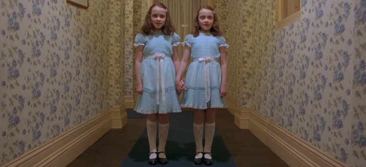 The Overlook Hotel - The Shining