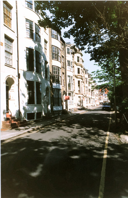 Bedford Row Worthing