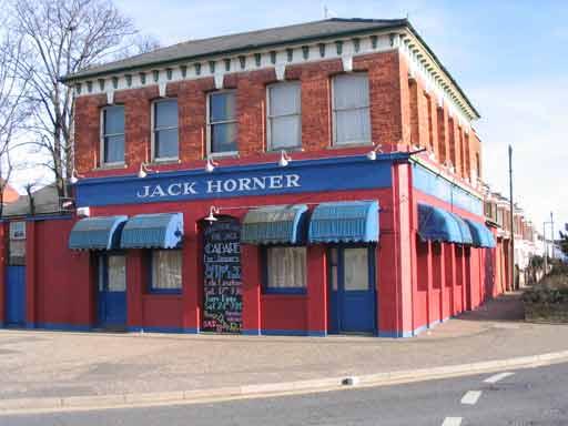 Jack Horner