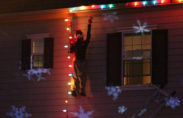 Inspired Reddit Christmas Light Decorations