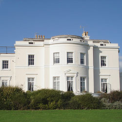 Beach House, Worthing