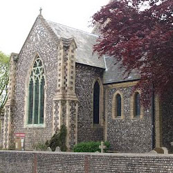 Christ Church, Grafton Road