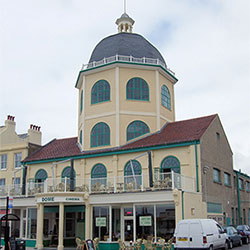 Dome, Worthing