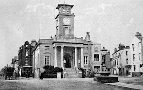 Worthing Old Town Hall