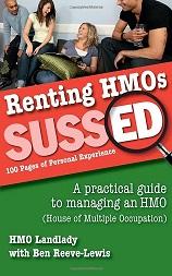Renting HMOs Sussed