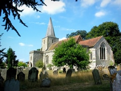 Top 10 Most Haunted Villages In The UK