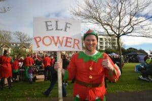Worthing Elf Record 2013