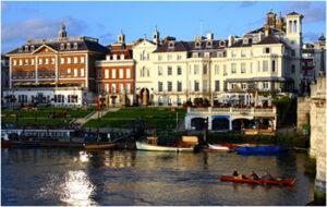 Richmond London