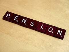UK 2014 Pension Budget