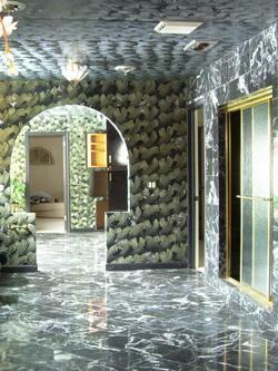 Granite Hall