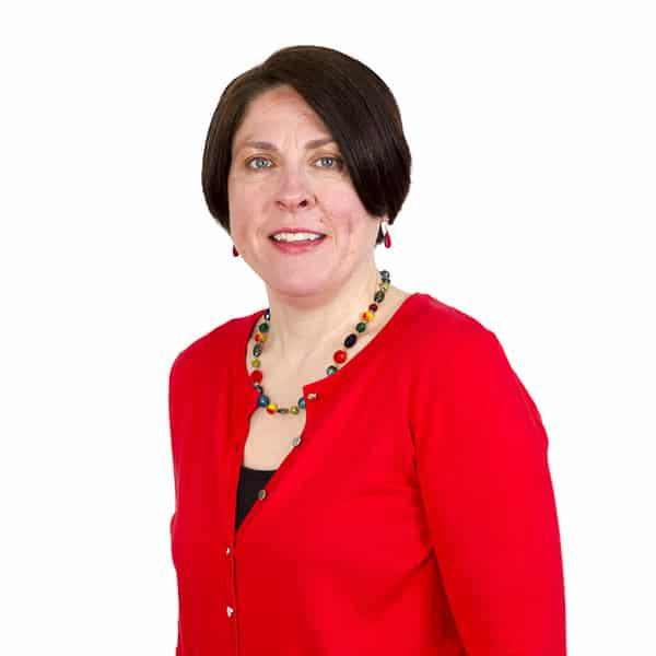 Claire Morl profile
