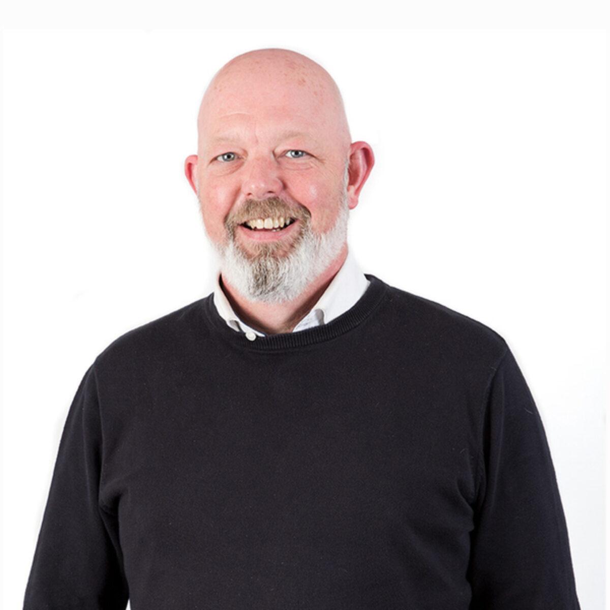 Duncan Fretter profile