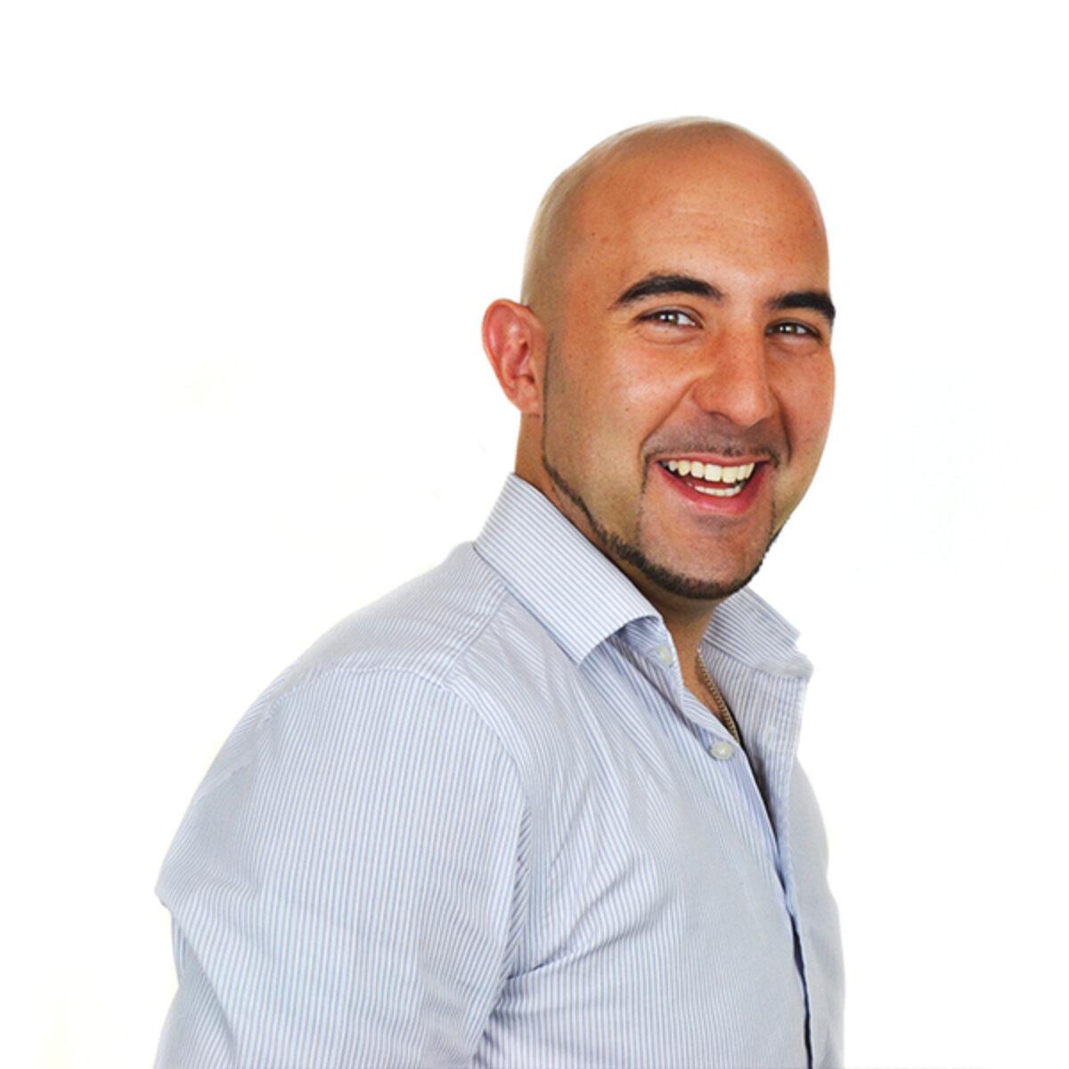 Mario Antunes profile